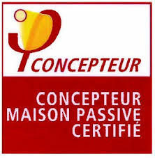 Concepteur Maison Passive certifié