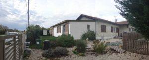 projet extension Maison En Conception